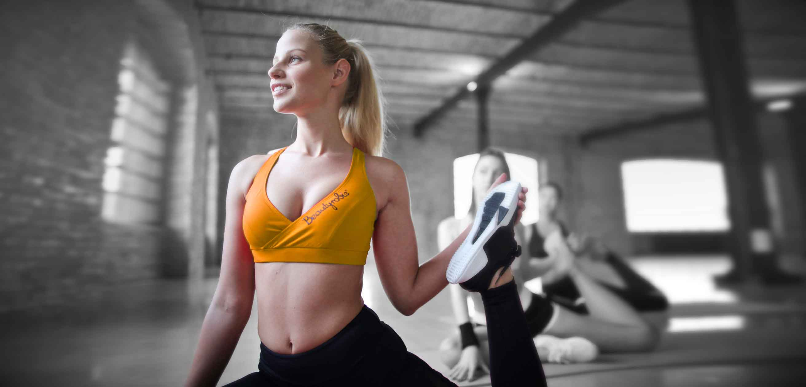 Fit Land - Fitnes program za sve uzraste