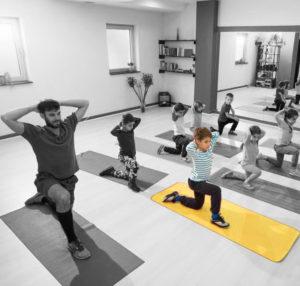Fit Land - Korektivna gimnastika