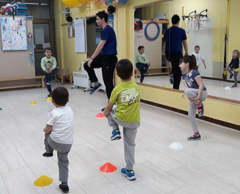 Fit Land - Zbog cega je skolica sporta za decu zaista korisna